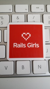 Rails Girls Logo